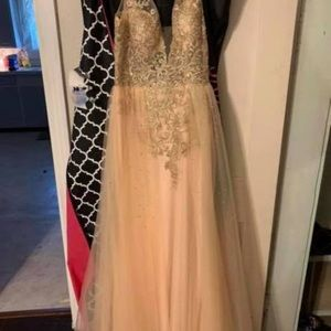 Pageant Gown! GORGEOUS!